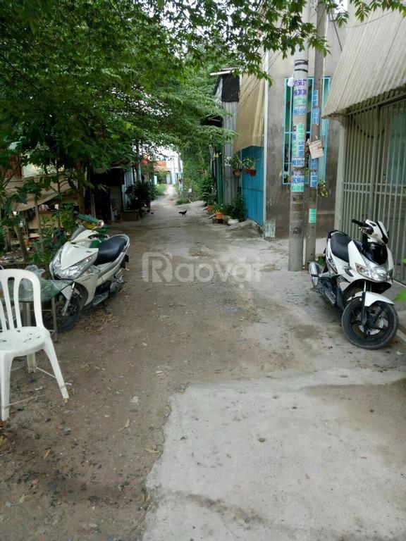 Nhà chính chủ 01 trệt 1 lầu xã Vĩnh Lộc A, Bình Chánh