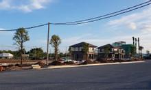 Cần bán lô đất mặt tiền 40m, gần biển Long Hải, giá chỉ 1,5 tỷ