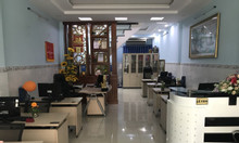 Cho thuê nhà MT 343/2C Sư Vạn Hạnh gần Vạn Hạnh Mall