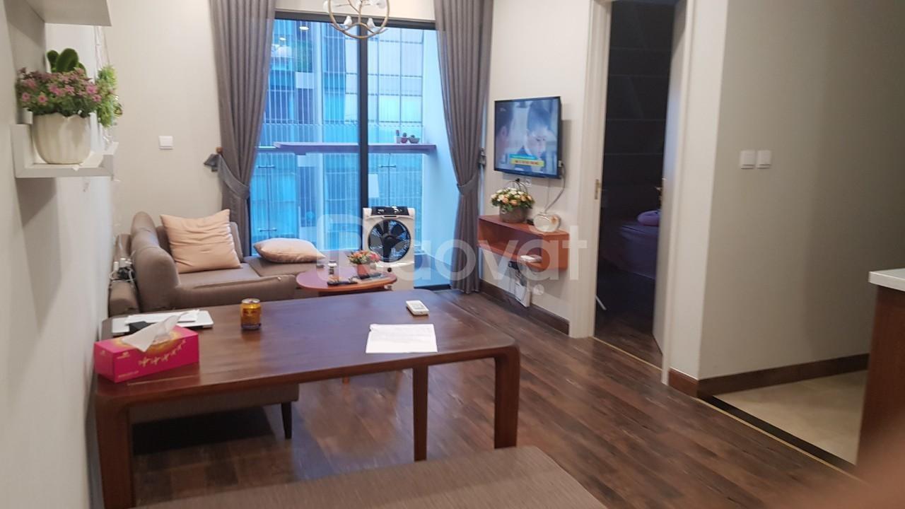 Chính chủ cần cho thuê căn hộ TNR GoldSeason giá rẻ