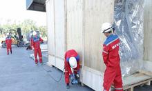 Dịch vụ đóng kiện gỗ, thùng gỗ tại Hà Nội