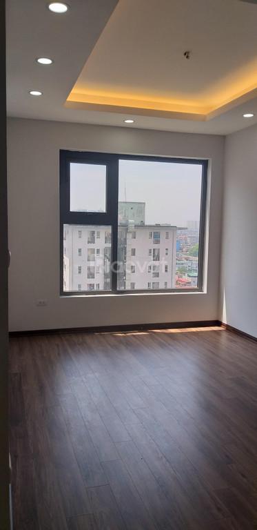 Bán căn 2 PN 80m chung cư Việt Đức Complex giá 2,35 tỷ