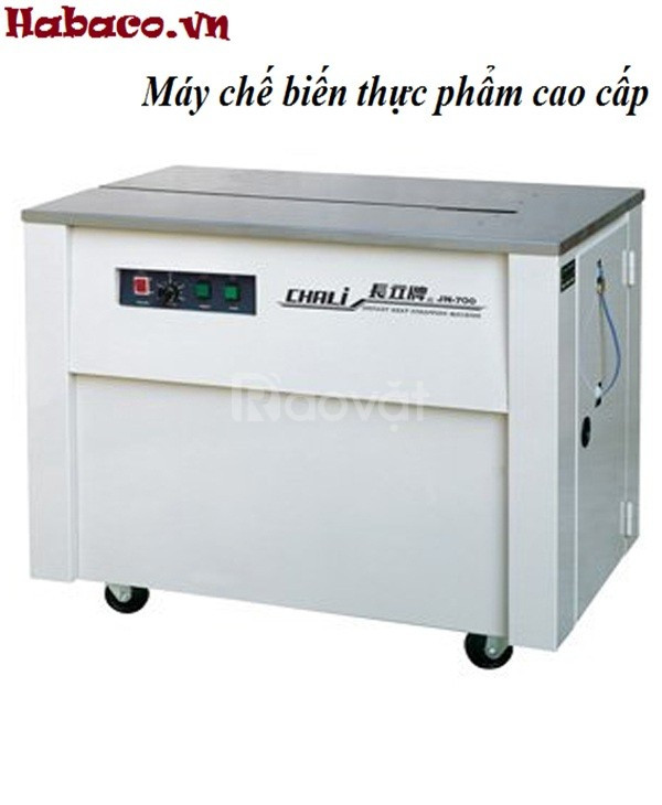 Máy đóng đai thùng chali taiwan 0399597323 (ảnh 3)