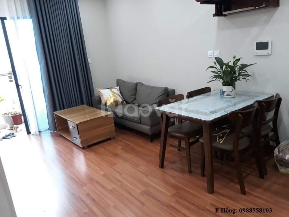Chính chủ cần cho thuê căn hộ GoldSeason tại 47 Nguyễn Tuân