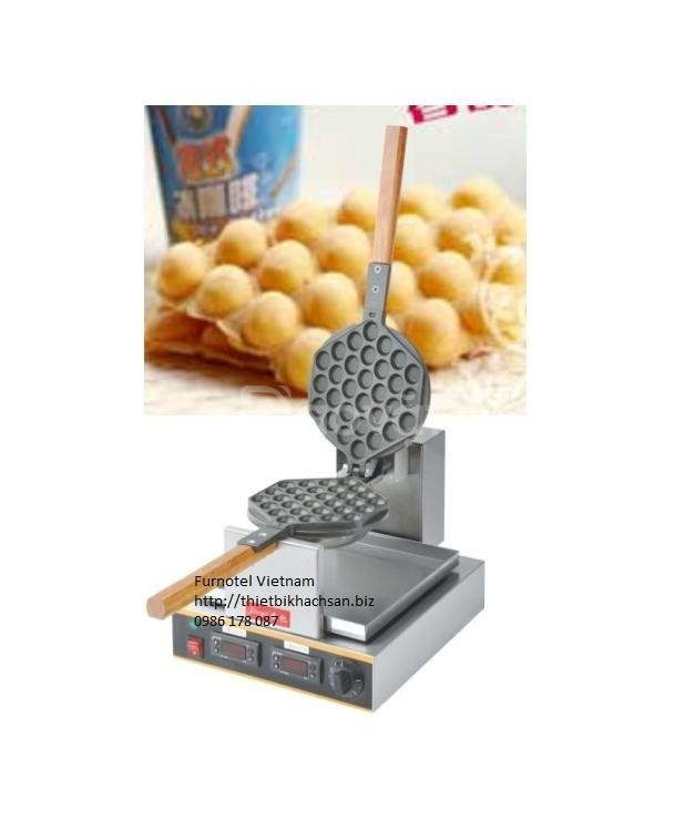 Máy làm bánh trứng gà non Aberdeen Machine Egg (ảnh 1)