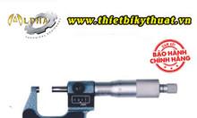 Panme đo ngoài số đếm Mitutoyo 193-111 (0-25mm/ 0.001mm)