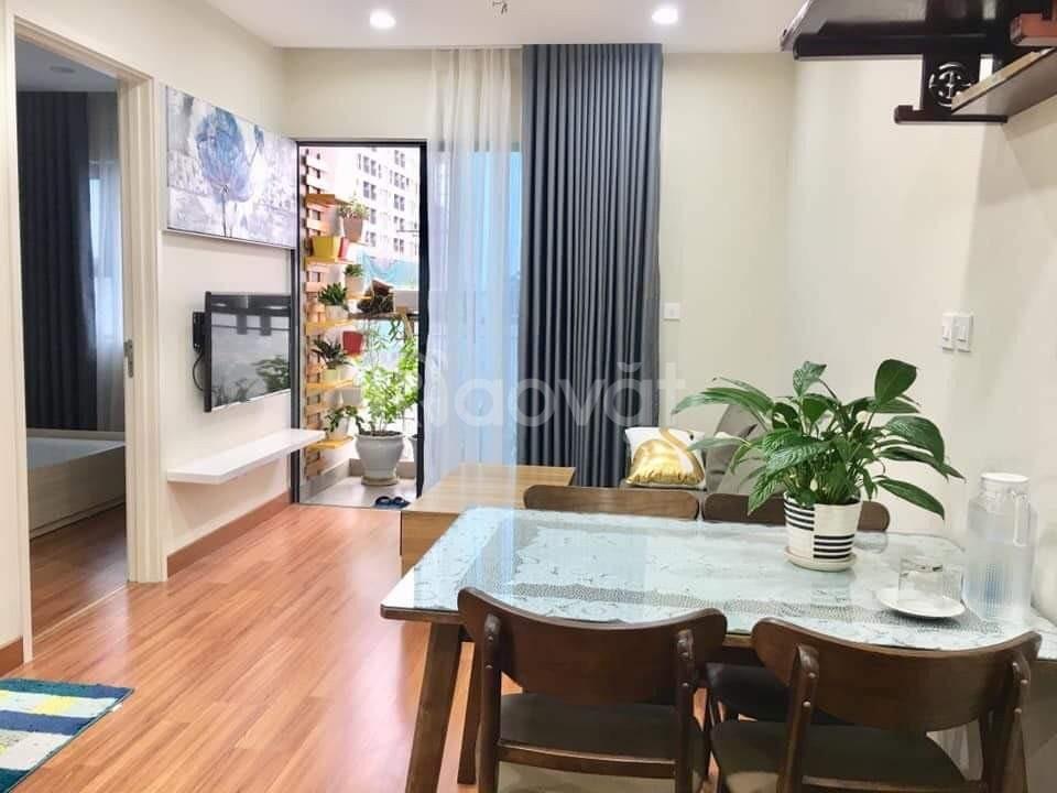 Cần cho thuê căn hộ 60m2 chung cư GoldSeason giá rẻ