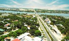 Đất nền Đinh Tiên Hoàng điểm thu hút thị trường bất động sản