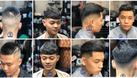 Đào tạo cắt tóc nam, đào tạo cắt tóc Barber chuyên nghiệp tại Hà Nội (ảnh 5)