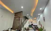 Nhà Thái Hà, Đống Đa 40m2, ngõ rộng, nông, thông thoáng