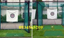 Tâm phát bóng (banh) golf mục tiêu TG01
