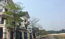 Chỉ 11.5/m2 liền kề sổ đỏ lâu dài 250m2 sân Golf hồ Đồng Mô