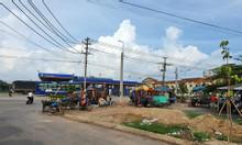 Đất nền mặt tiền quốc lộ 1A, đối diện KCN Bàu Xéo, 1.1 tỷ/nền