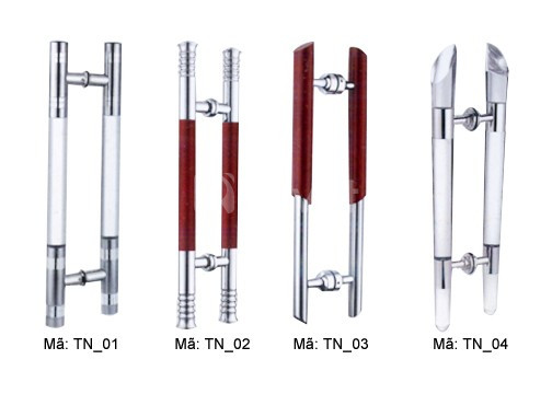 Thợ lắp tay cầm cửa kính TPHCM - Chuyên lưu động