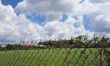 Đất thổ cư Củ Chi chỉ 6.7tr/m2