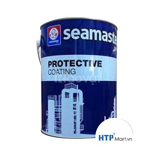 Cần mua sơn phủ phản quang Seamaster 6250 -5555 cho tầng hầm