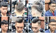 Đào tạo cắt tóc nam, đào tạo cắt tóc Barber chuyên nghiệp tại Hà Nội
