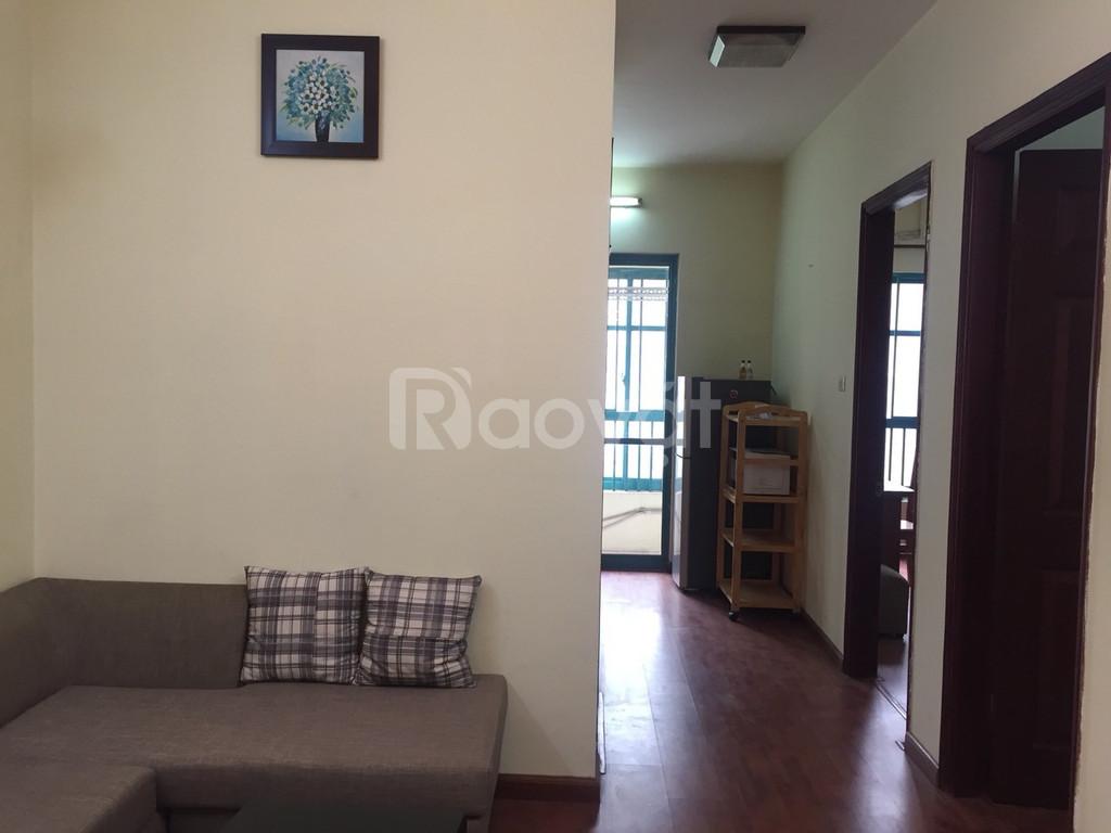 Bán căn hộ 2PN chung cư A6 Nam Trung Yên, Cầu Giấy