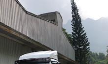 Xe tải faw 8 tấn thùng dai 8m mới 2020 Weichai giá rẻ