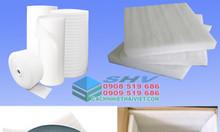Công ty Sản xuất gia công tấm mút xốp pe foam trắng giá rẻ