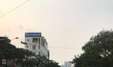 Cho thuê nhà mặt phố Nguyên Hồng 200m2