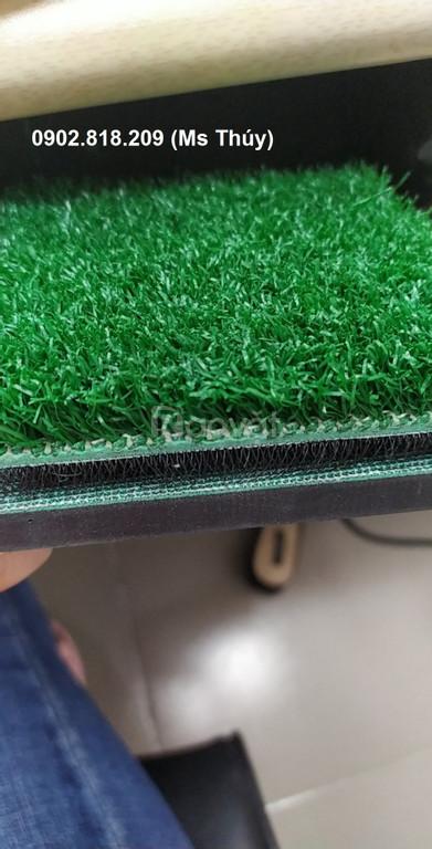 Thảm phát banh golf 3d Hàn Quốc