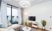 Cho thuê căn hộ 1 phòng ngủ chung cư Vinhomes Green Bay giá 7tr/tháng