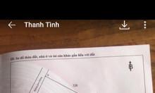 Đất Nhơn Trạch 1000m2 đường xe tải thuộc xã Phước An