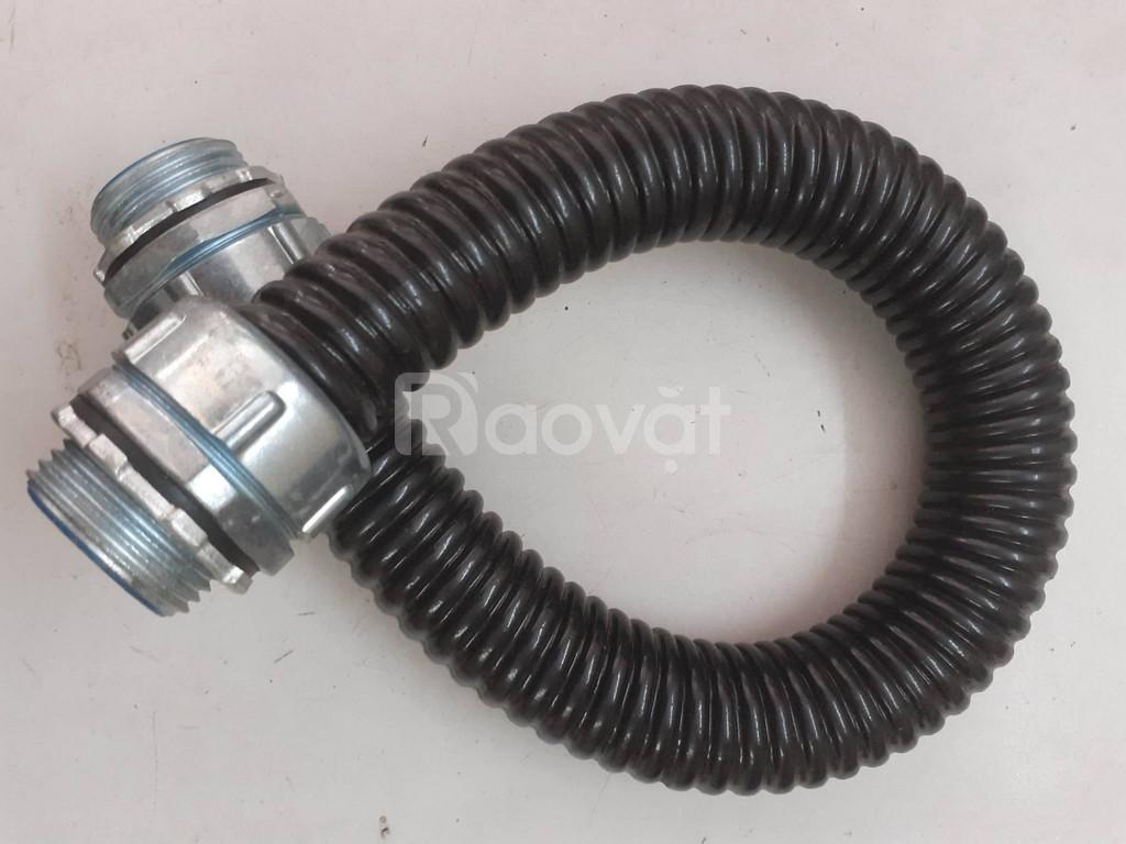 Chuyên ống luồn dây điện, ống ruột gà lõi thép, ống ruột gà chống cháy