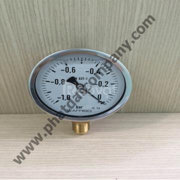 Đồng hồ đo áp suất đồng hồ đo áp lực đồng hồ đo áp kế (ảnh 1)
