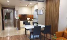Cho thuê chung cư The Legend 2PN-3PN giá từ 14.5tr/tháng