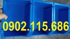 Khay linh kiện xếp tầng, khay nhựa xếp tầng, kệ dụng cụ xếp tầng (ảnh 5)