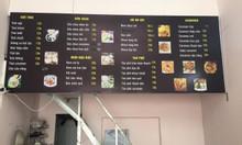 Cho thuê mặt tiền kinh doanh khép kín 29 Phan Bá Vành, Bắc Từ Liêm