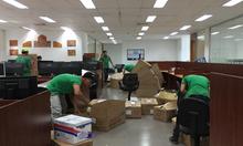 Dịch vụ chuyển văn phòng trọn gói giá rẻ tại Tân Bình