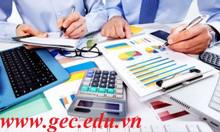 Khai giảng các lớp nghiệp vụ kinh tế ngắn hạn tháng 6 2020