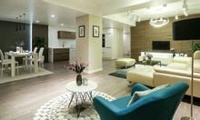 Cho thuê chung cư cao cấp The Legend giá tốt full nội thất