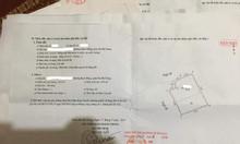 Mình cần bán nhà ngõ 762 Bạch Đằng, quận Hai Bà Trưng, Hà Nội.