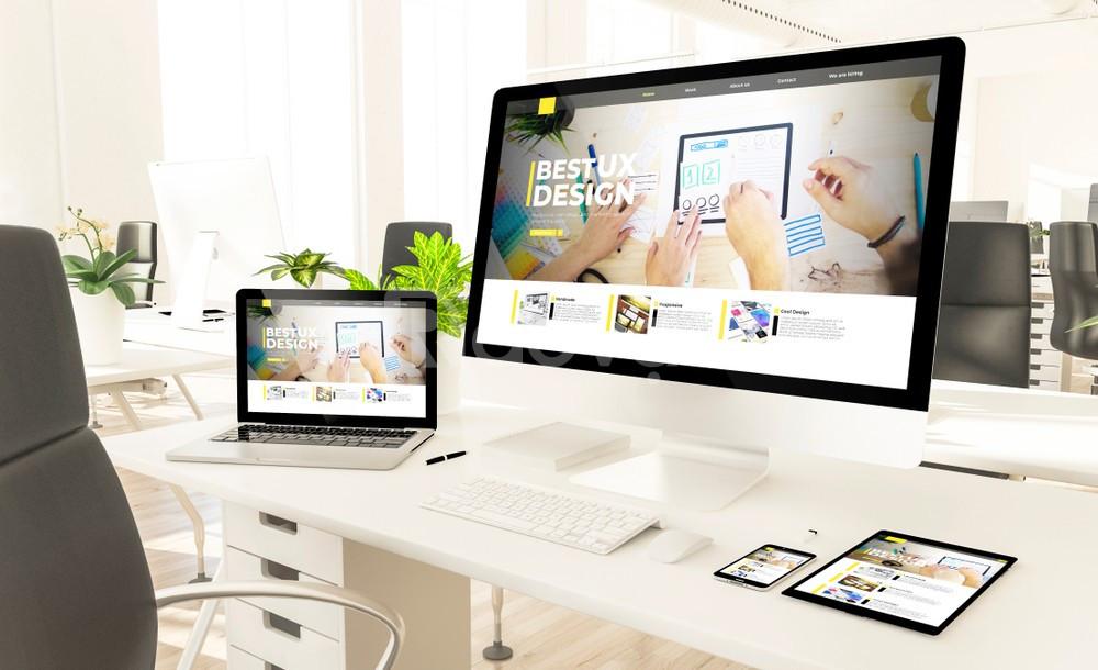 Dịch vụ thiết kế website chuyên nghiệp với chi phí rẻ