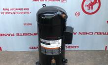 Cung cấp ( lốc ) máy nén lạnh Copeland ZR160KC-TFD-550 cho máy lạnh công nghiệp lớn