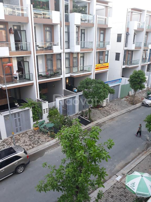 Bán nhà phố Vạn Phú City 5x23m 4 tầng, đã có sổ