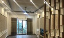 Bán nhà mới phân lô Hoàng Mai Hoàng Văn Thụ ô tô vào nhà, kinh doanh