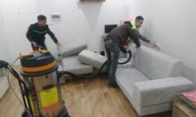Dịch vụ giặt ghế sofa tại Quận 7
