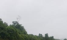 Đất đẹp, diện tích lớn mặt tiền Láng Hòa Lạc, Thạch Thất, tiện KD
