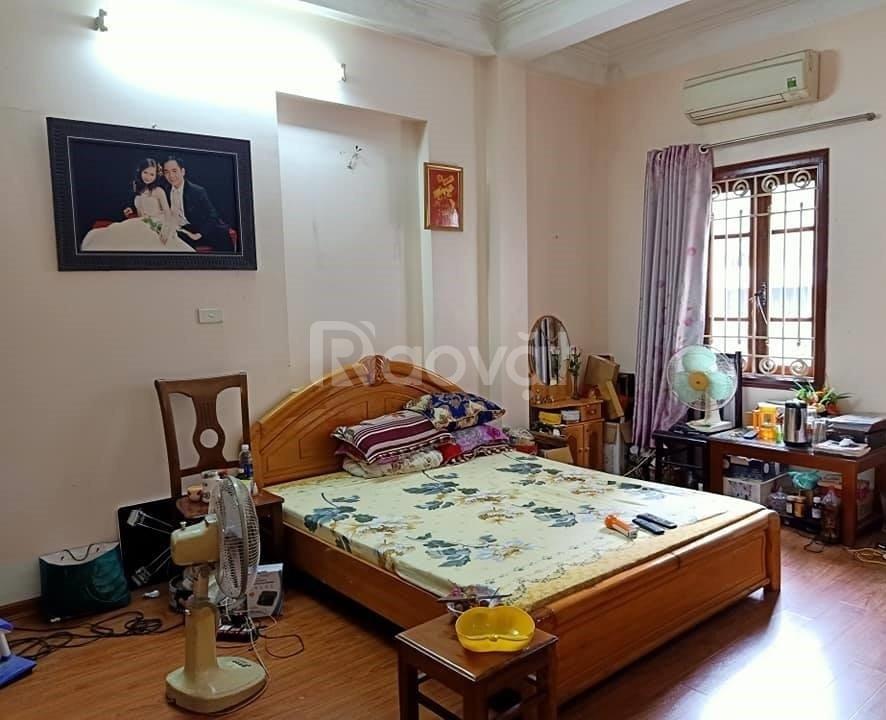 Bán nhà phố Lê Thanh Nghị  Nhà đẹp vị trí đẹp