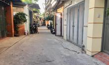 Nhà đẹp ở luôn phố Lê Trọng Tấn, 33m2 x 5tầng, cách ôtô 30m