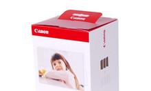 Giấy và mực in ảnh nhiệt Canon KP108 có độ bền cao