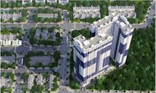 Cần ra gấp căn hộ 2pn CSKY View 80m2 giá 1,6 tỷ