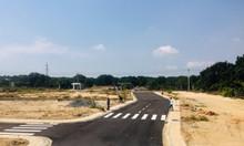 Bán đất mặt đường 40m ngay khu trung tâm Khánh Hòa giá dưới 1 tỷ