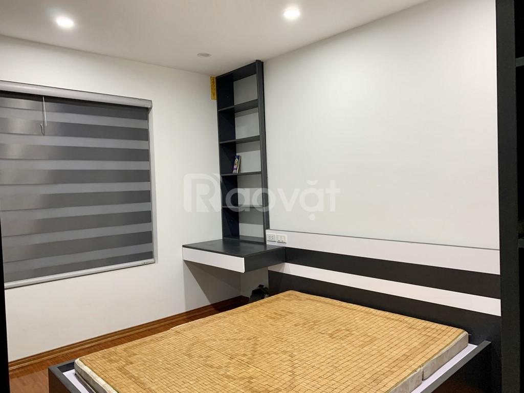 Bán gấp căn hộ 2PN chung cư B11 Nam Trung Yên, CG
