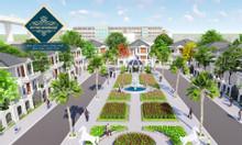 Chủ đầu tư mở bán nhà phố, biệt thự ven Sông Tiền,  Mỹ Tho Riverside